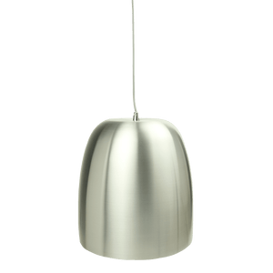 Pluto Pendant Light | Aluminium, Matte Black, Matte White - Oz Lights Direct