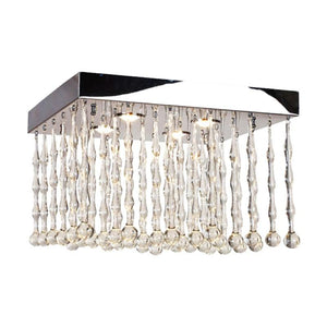 Magnus Crystal Pendant Light - Oz Lights Direct