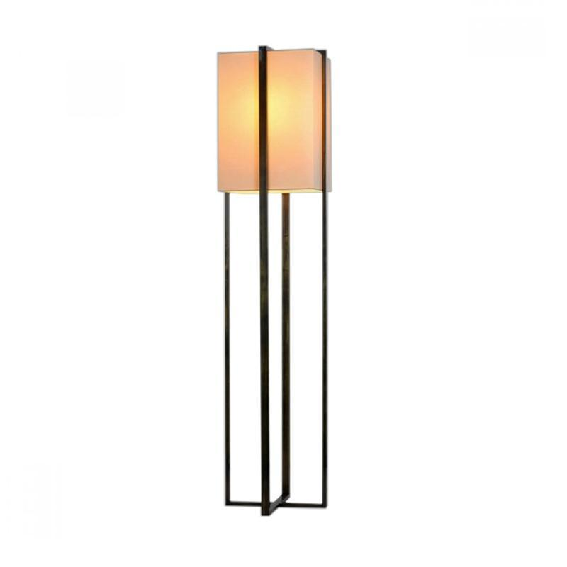 Sophus Floor Lamp - Oz Lights Direct