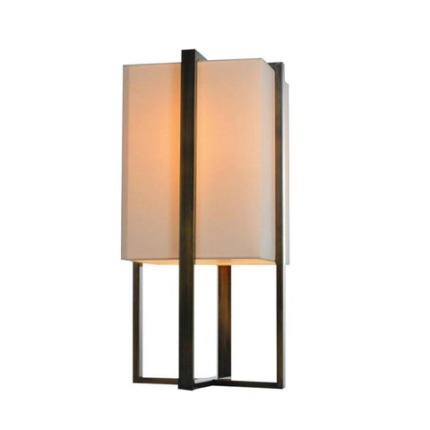 Sophus Table Lamp - Oz Lights Direct