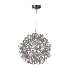 Wictoria Shinning Pendant Light - Oz Lights Direct