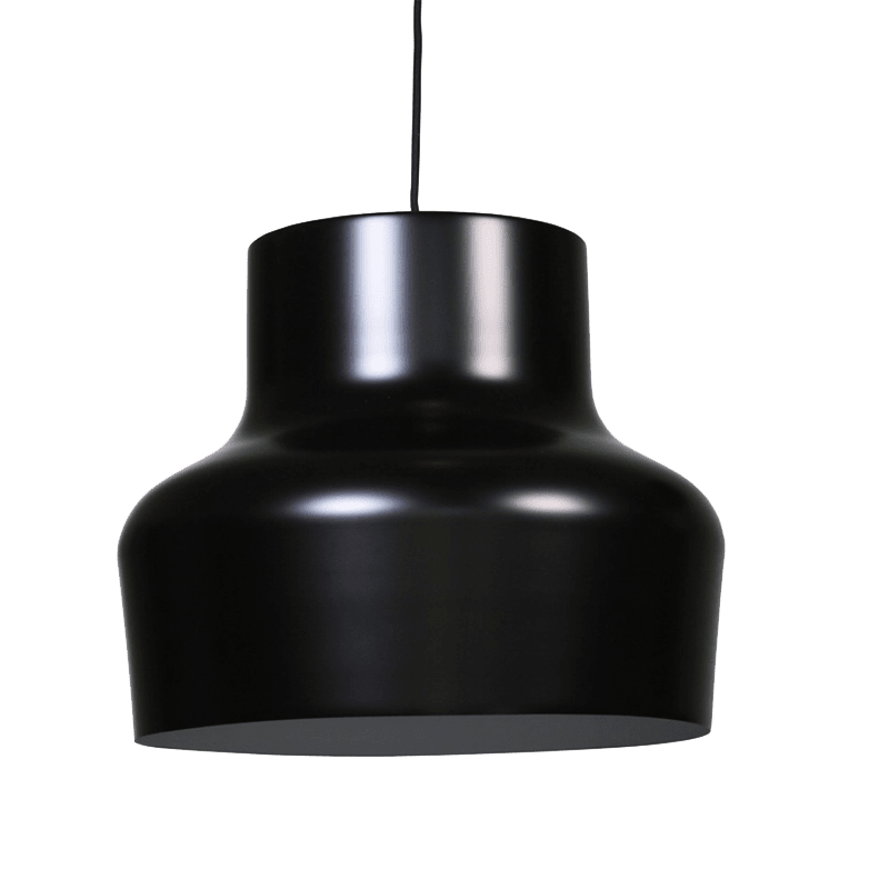 Aron Pendant Light | Dark Wood, Light Wood and Matte Black - Oz Lights Direct