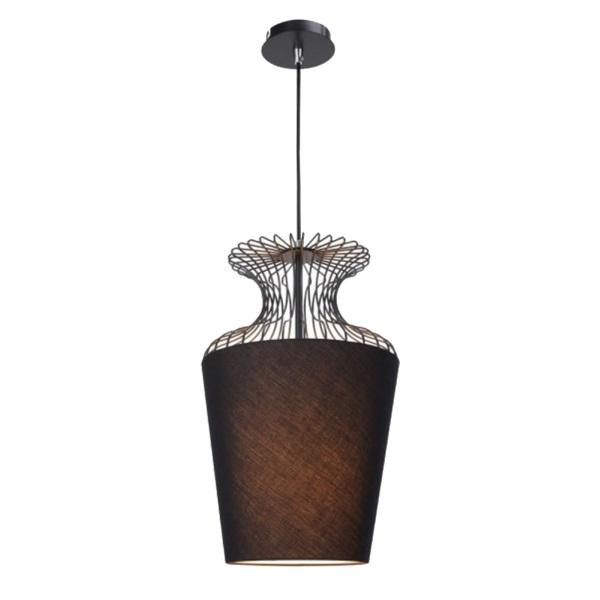 Bacchus Pendant Light | Brown - Oz Lights Direct