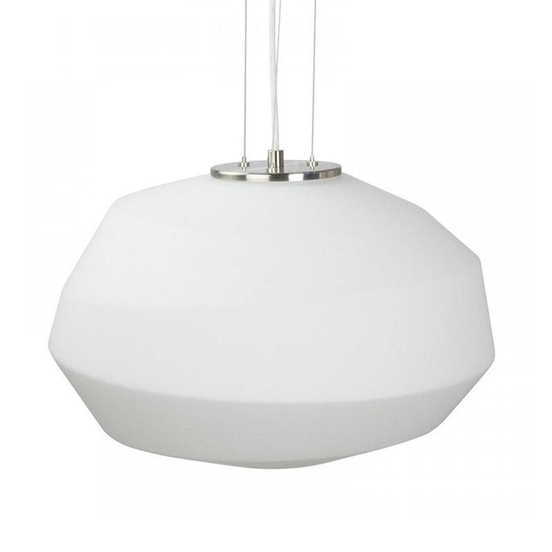 Heru Pendant Light | White - Oz Lights Direct