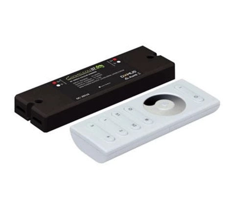 Dimmer Controller w RF Remote Control Chameleon Domus Lighting - Oz Lights Direct
