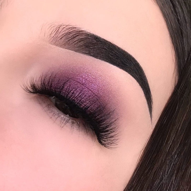 Cranberry - Loose Pigment Eyeshadow