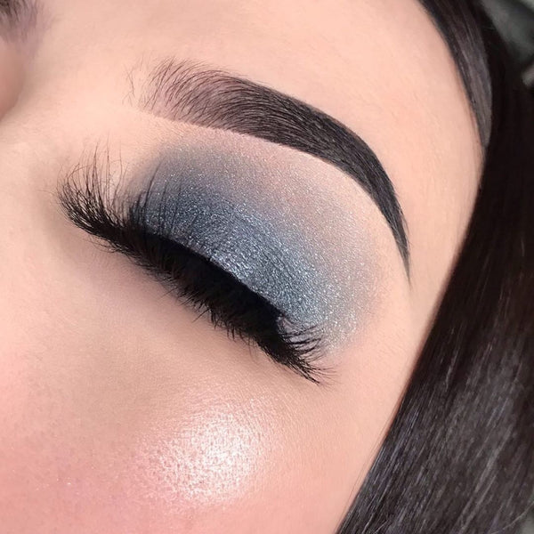Evening Grey - Loose Pigment Eyeshadow