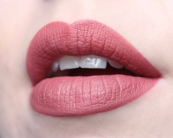 Matte Liquid Lipstick x Veronique