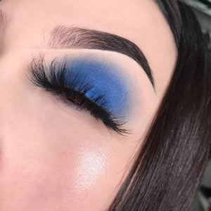 Royal Blue - Loose Pigment Eyeshadow