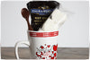Heart Marshmallow & Hot Chocolate Gift Mug