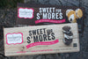 Artisan Sweet for S'mores Kit