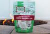 Case of Campfire Collection Pouch - Chocolate Mint Chip Stuffed Marshmallows {5oz} Item 1867