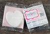 Heart Marshmallows