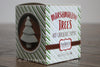 Box of Christmas Tree Marshmallows