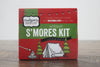 Holiday Mini S'mores Kit