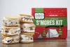 Case of Mini Artisan S'mores Kits Holiday - 12 units (item 7051)
