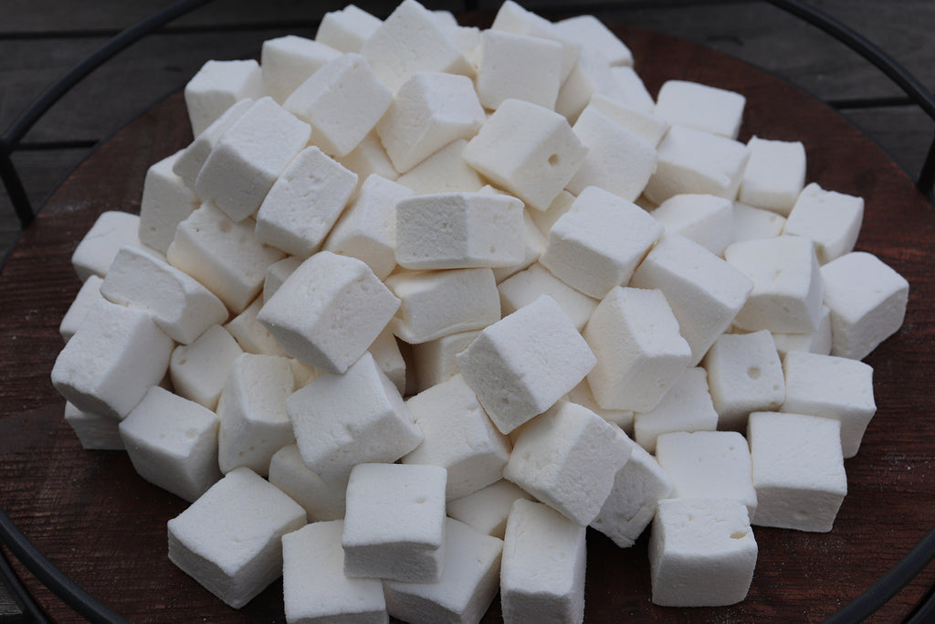 Bulk Peppermint Marshmallows - 5lbs
