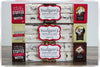 Stuffed Marshmallows Assortment - Boutique Collection {3 boxes, 30pcs}