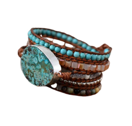 Theodora Memphis, Bracelets, GemSockets at GemSockets.com