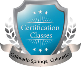 Colorado (Colorado Springs) Certification Classes