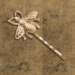 """Adair"" <BR>Bee Hair Pin"