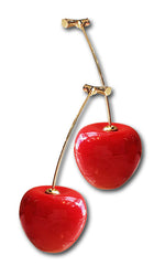 """Rylee"" <BR>Cherry Earrings"