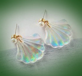 """Sophie"" <br>Earrings"