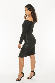 Shayla Dress
