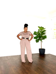Sharon JUmpsuit