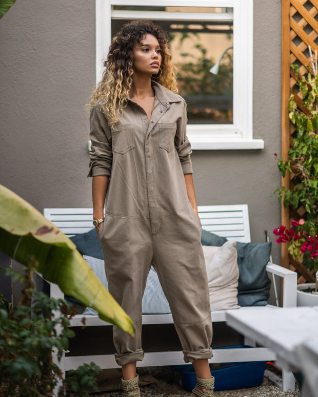Utility painter  Jumpsuit