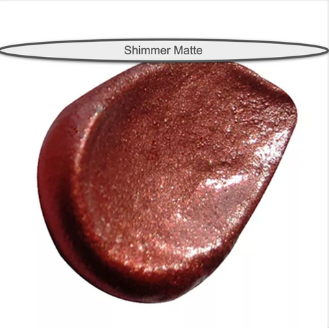 Shimmer Matte Push My Buttons