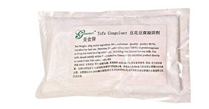 Tofu Coagulant - Perfect for Making Organic Tofu Using Automatic Soy Milk Makers