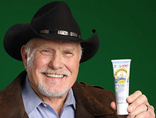 Terry Bradshaw's 4 Ring Protection ANYTIME no-bite no-Burn Lotion
