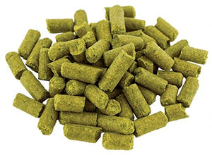 German Magnum Pellet Hops 8 oz