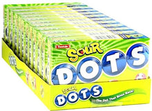 Sour Dots Theater Box (Pack of 12)