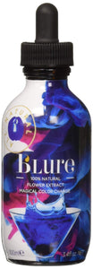 B'lure Flower Extract - 3.4 Fl Oz Bottle (Pack of 2) Blure 2pk
