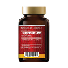 Brazil Red Bee High Concentrate Propolis (120 Capsules)