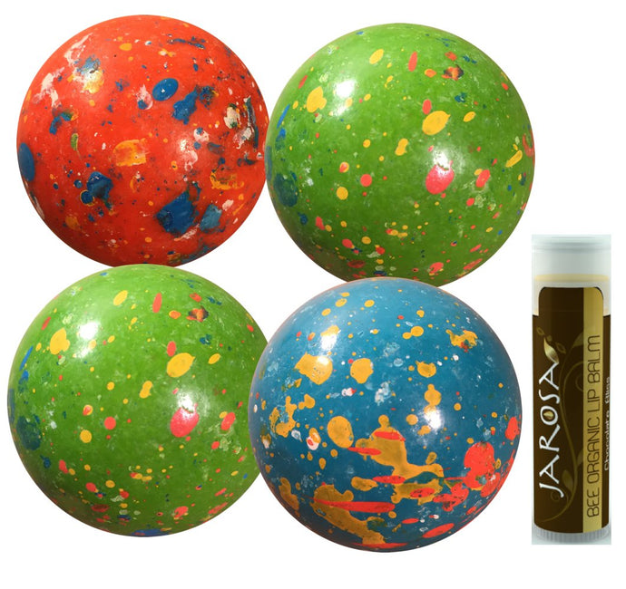 JUMBO JAWBREAKERS Sconza 2 1/4