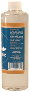 Vegetable Glycerine - Food Grade - USP - 16 fl. oz