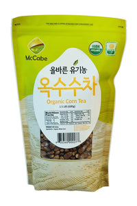 McCabe Organic Corn Tea, 1.5 lb (24 oz)