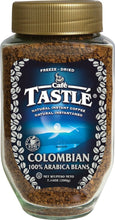 Cafe Tastle Colombian 100% Arabica Instant Coffee, 7.14 Ounce 1