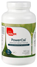 Zahler PowerCal, Calcium Supplement with Vitamin D, Promotes Healthy Bones Teeth and Gums, Certified Kosher, 180 Capsules