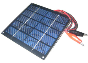 Sunnytech 1.25w 5v 250ma Mini Small Solar Panel Module DIY Polysilicon Solar Epoxy Cell Charger B019