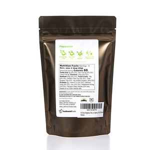 Pi Chai Original, Chai Tea Latte Mix, Black Tea, Exotic Spices, 10.2 Ounce