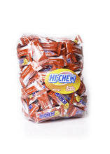 Hi Chew Candy - Bulk Flavored 25oz 130+ Individually Wrapped Morinaga Fruit Chews - Mango