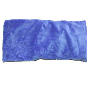 Herbal Concepts Hot/Cold Comfort Pac with Removeable Cover, Blue