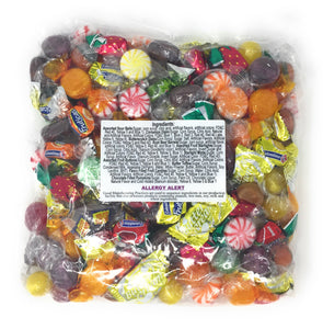 Yankee Traders Yankee Trader Hard Candy, Assortment Mix, 2 Pound