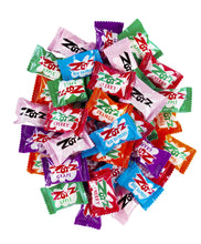 Zotz Fizzy Candy Bag, Assorted Flavors, 5 lb Bag 1 Pack