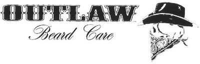 Outlaw Beard Care Logo