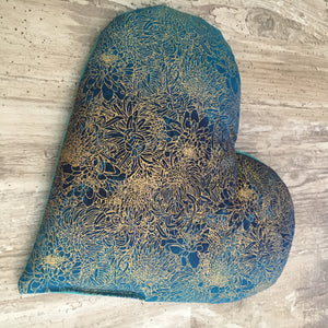 Heart Warmer/ Relaxation Pillow